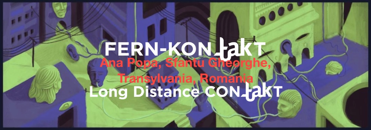 FERNKONtakT / LONG DISTANCE CONtakT - #5