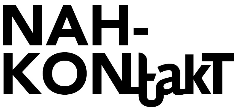 NAHKONtakT Logo