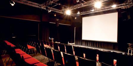 Bühnenatmosphäre garantiert